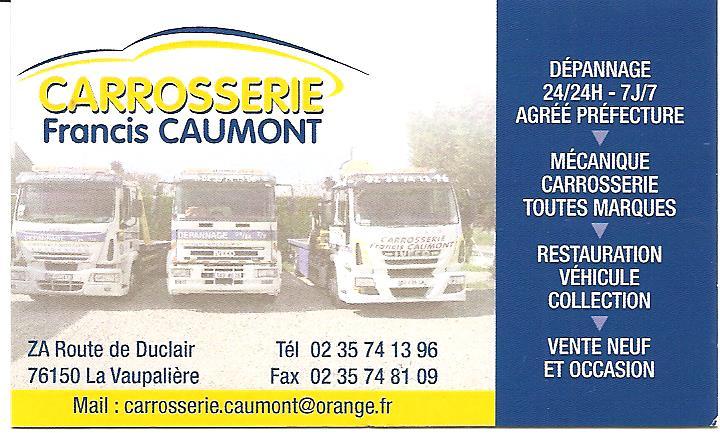 caumont n 001