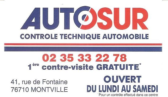 AUTOSUR 001