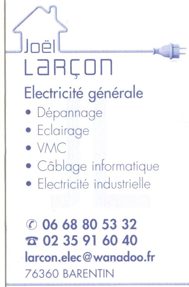 LARCON